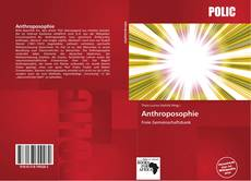Bookcover of Anthroposophie