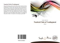 Bookcover of Nautical Club of Vouliagmeni