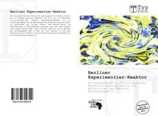 Обложка Berliner Experimentier-Reaktor