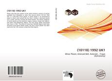 Bookcover of (10118) 1992 UK1