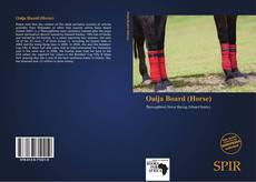 Bookcover of Ouija Board (Horse)