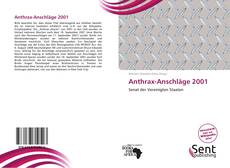 Bookcover of Anthrax-Anschläge 2001