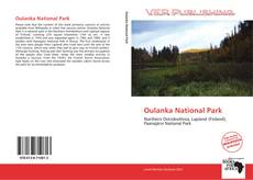 Bookcover of Oulanka National Park
