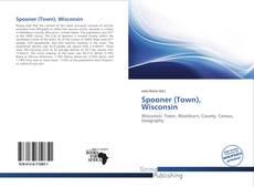 Bookcover of Spooner (Town), Wisconsin