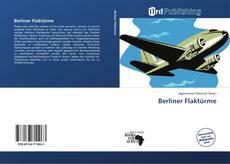 Capa do livro de Berliner Flaktürme