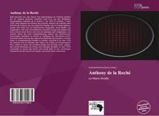 Anthony de la Roché的封面
