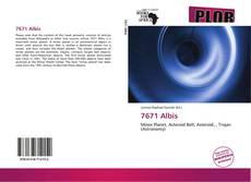 Buchcover von 7671 Albis