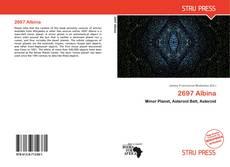 Buchcover von 2697 Albina