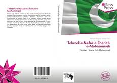 Bookcover of Tehreek-e-Nafaz-e-Shariat-e-Mohammadi