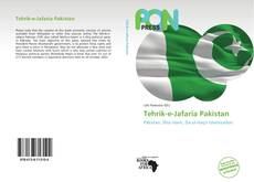 Bookcover of Tehrik-e-Jafaria Pakistan