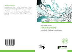 Buchcover von Tehillim (Reich)