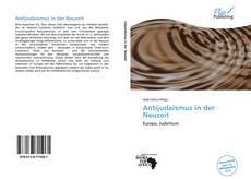 Antijudaismus in der Neuzeit kitap kapağı