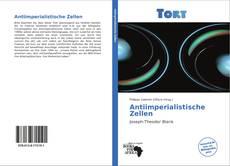 Antiimperialistische Zellen kitap kapağı