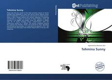 Bookcover of Tehmina Sunny
