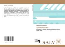 Buchcover von Spore Creatures