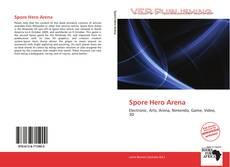 Copertina di Spore Hero Arena