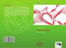 Bookcover of Semey Airport