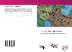 Capa do livro de Tehran Stock Exchange