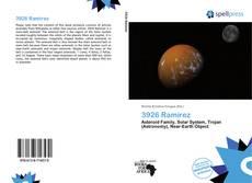Bookcover of 3926 Ramirez