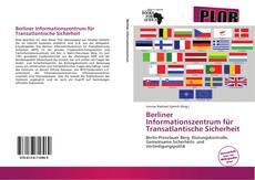 Couverture de Berliner Informationszentrum für Transatlantische Sicherheit