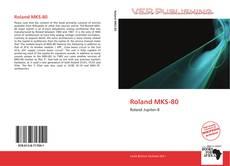 Bookcover of Roland MKS-80