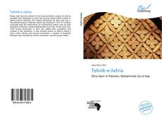 Bookcover of Tehrik-e-Jafria
