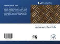 Capa do livro de Antikensammlung Berlin
