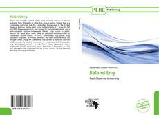 Bookcover of Roland Eng