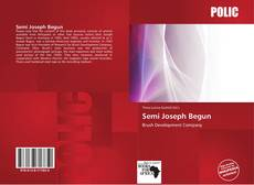 Bookcover of Semi Joseph Begun