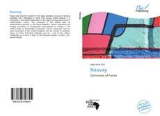 Copertina di Nauvay