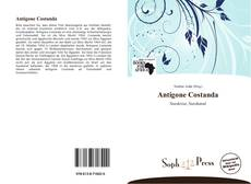Bookcover of Antigone Costanda