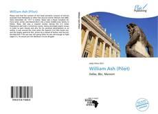 Bookcover of William Ash (Pilot)