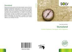 Buchcover von Ounceland