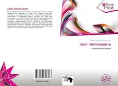 Buchcover von Semi-Arminianism