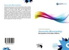 Bookcover of Nauzontla (Municipality)
