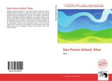 Copertina di Nav Prerna School, Sikar