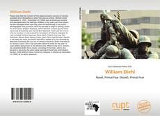 Buchcover von William Diehl