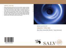 Capa do livro de (48493) 1992 WG