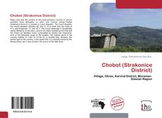 Bookcover of Chobot (Strakonice District)