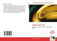 Couverture de (8385) 1993 AN