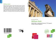 Bookcover of William Gott