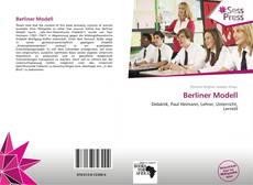 Buchcover von Berliner Modell