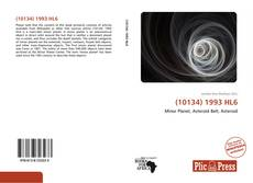 Bookcover of (10134) 1993 HL6