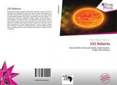 Bookcover of 335 Roberta