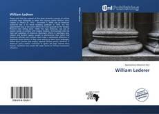 Portada del libro de William Lederer