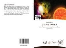 Couverture de (221949) 1993 SJ9