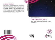Bookcover of (100138) 1993 SN14