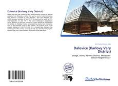Bookcover of Dalovice (Karlovy Vary District)