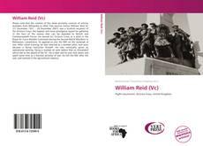 Обложка William Reid (Vc)