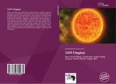 Bookcover of 2439 Ulugbek
